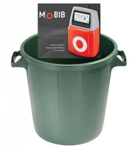 mobib poubelle